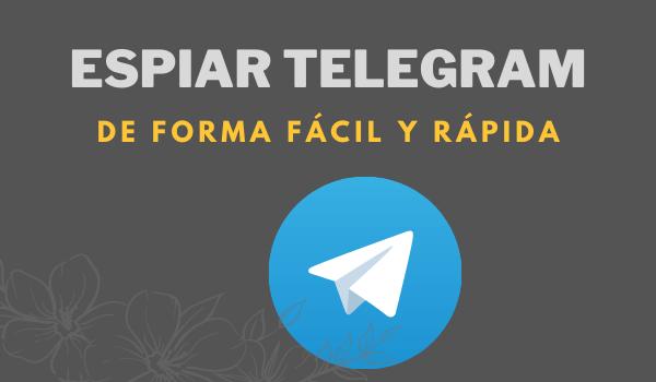 hackear telegram sin ser descubierto